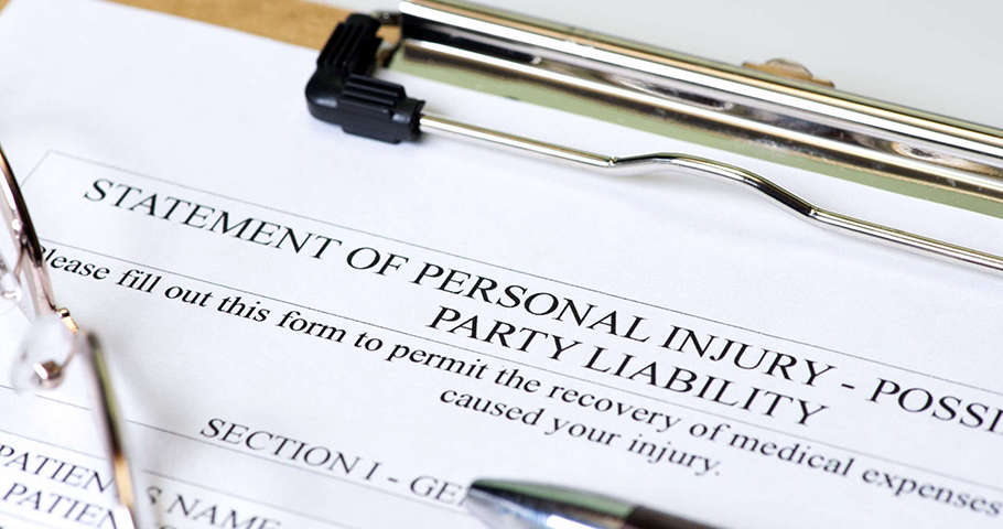 Personal Injury Laws Troy Illinois