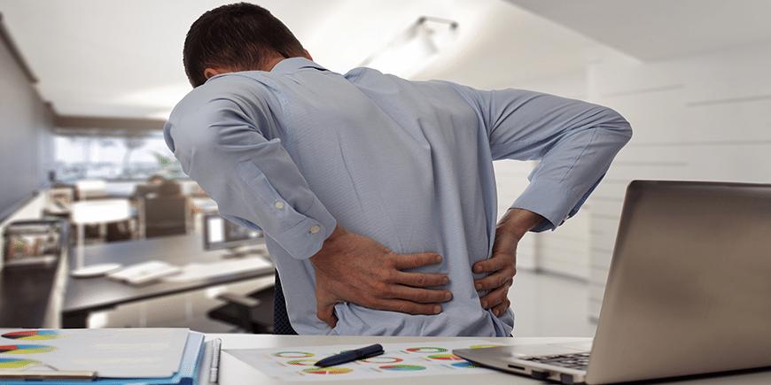 office injury collinsville illinois