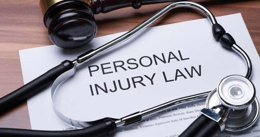 injury law columbia illinois