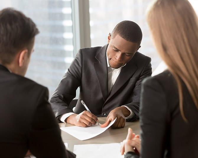 workplace discrimination rules collinsville il