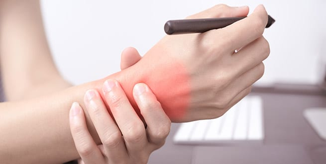 stress fractures collinsville il