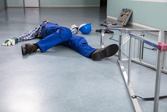 work injuries collinsville il