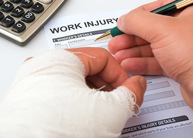 work injury law fairview heights il