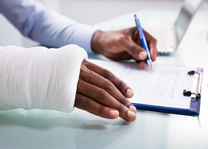 work injuries cahokia il