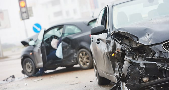 auto accidents collinsville il