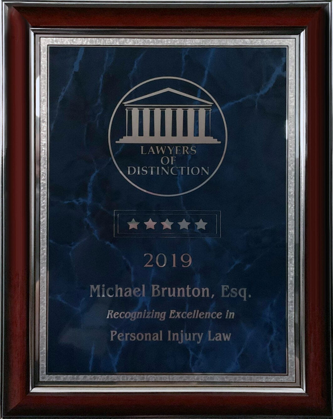 lawyers of distinction collinsville illinois
