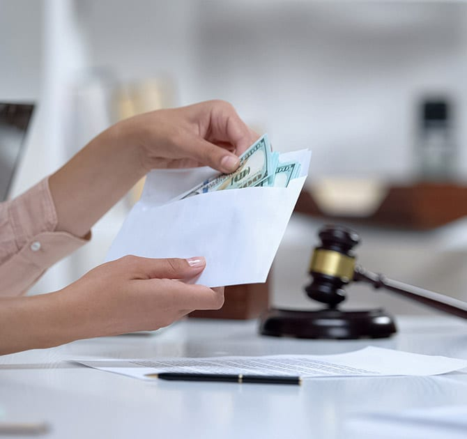 wrongful death compensation collinsville il
