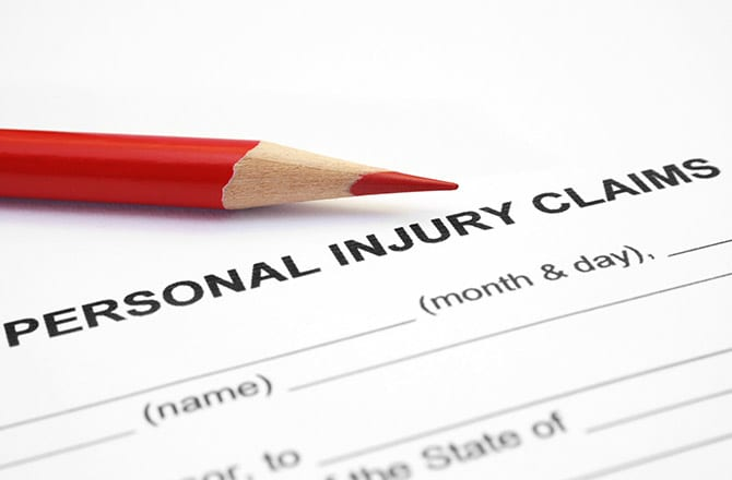personal injury claim fairview heights il