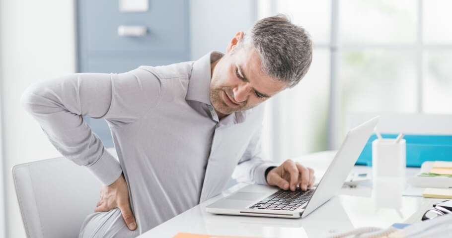 office injury claims st. louis metro il