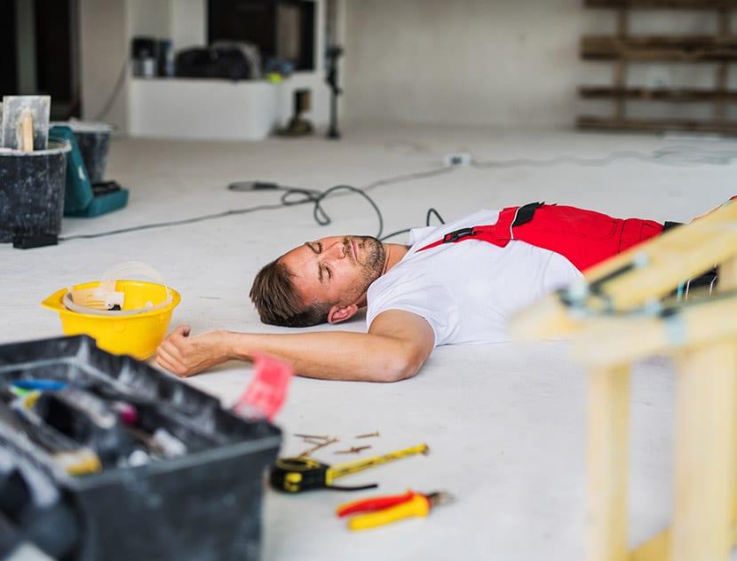 workplace injuries alton illinois
