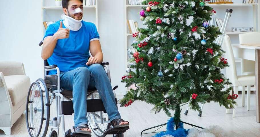 work related injury collinsville illinois