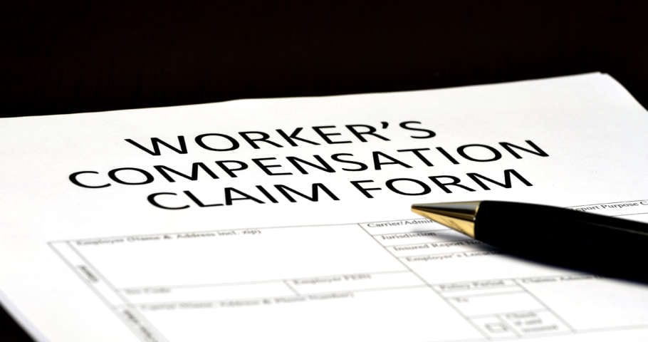 Workers Comp-TroyIL