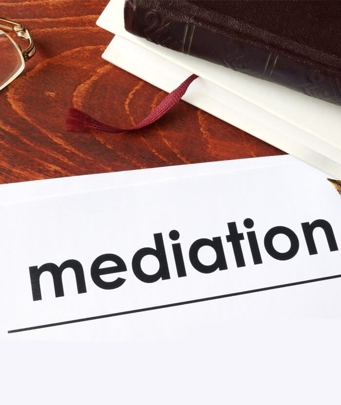 Mediation Law in Collinsville IL